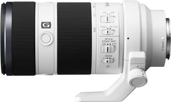 Sony FE 70-200mm f/4 G OSS Review | Photography Blog