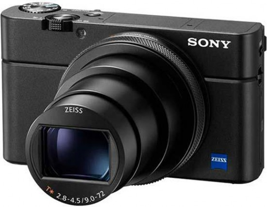 Sony Cyber Shot Rx100 Vii Review Photography Blog