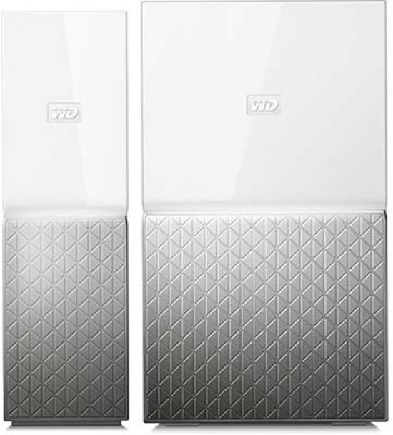 WD My Cloud Home Review | Photography Blog