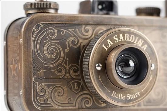 La Sardina Camera Western Edition Photography Blog