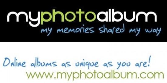 Myphotoalbum Inc