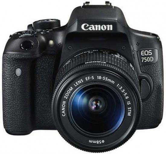 Canon Eos 750d Review Photography Blog