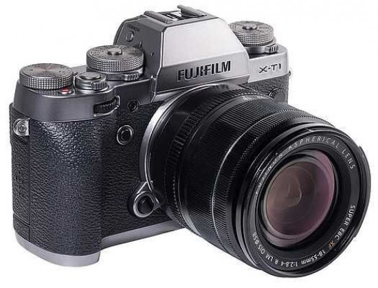 Fujifilm X T1 Graphite Silver Review Photography Blog