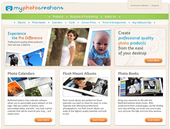 Professional Wedding Photo Album Kits For Consumers Photography Blog