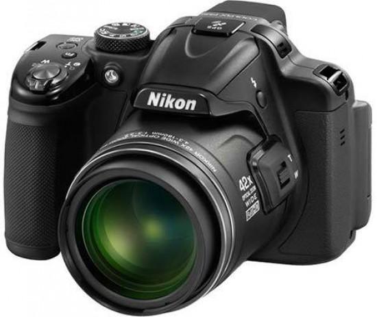 Nikon Coolpix P520 Review Photography Blog