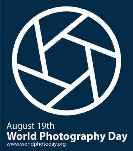 World Photography Day - 19 August  IMAGES, GIF, ANIMATED GIF, WALLPAPER, STICKER FOR WHATSAPP & FACEBOOK