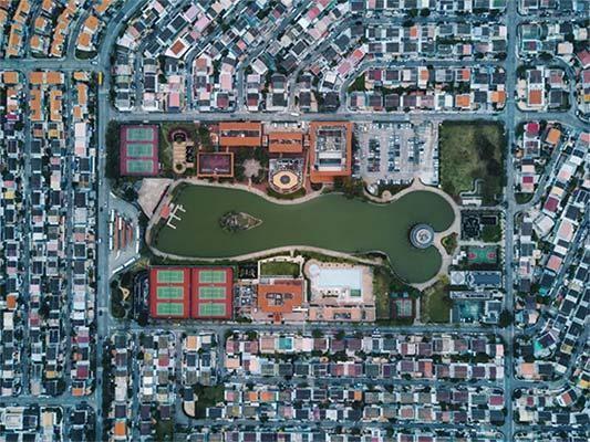 2018 Sony World Photography Awards Shortlist Announced