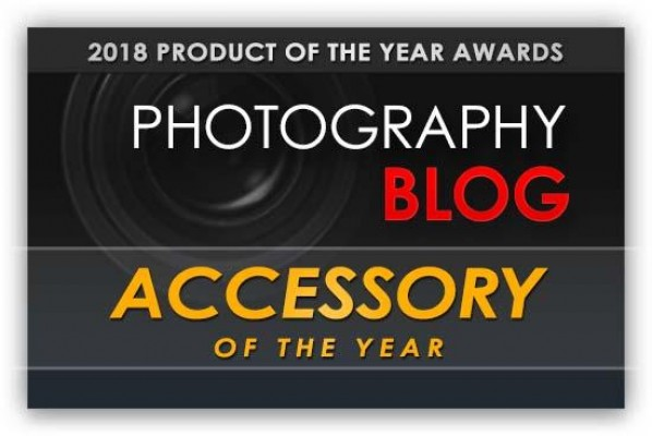 Photography Blog Accessory of the Year Award 2018