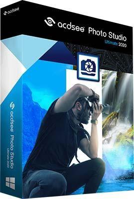 ACDSee Photo Studio Ultimate 2020 | Photography Blog