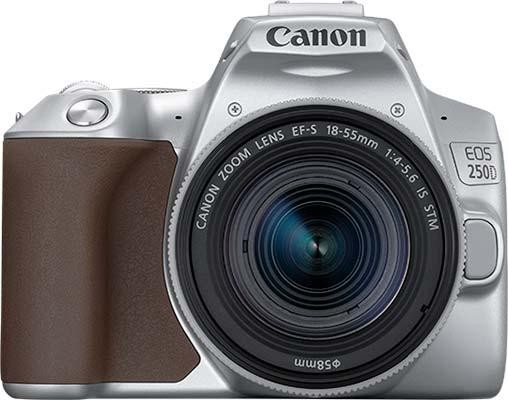 Canon EOS 250D / Rebel SL3 DSLR Camera, Price, Specifications, Release Date