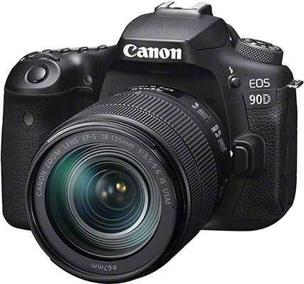 Canon EOS 90D Review | Photography Blog
