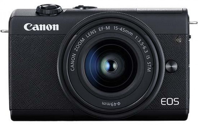 Canon EOS M200 Mirrorless Camera Price, Specs and Availability