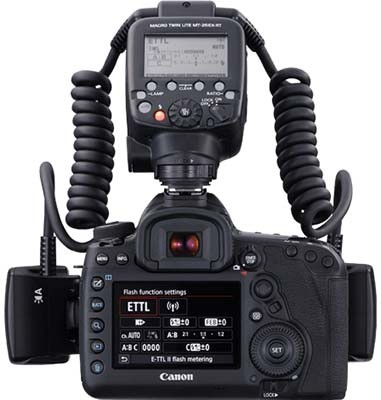 Canon Macro Twin Lite MT-26EX-RT Review