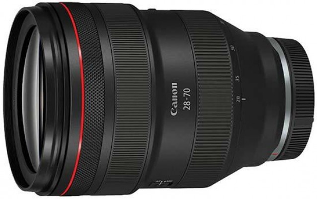 Canon RF 28-70mm f/2 L USM Review