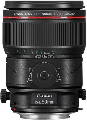 Canon TS-E 90mm f/2.8L MACRO Review