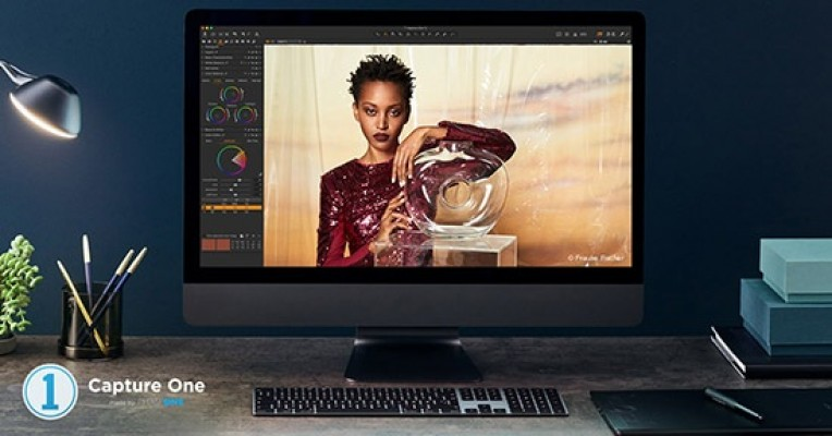 Capture One 12 Introduces New Interface, Masking Tools and Improved Workflow