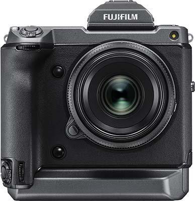 Fujifilm GFX 100 Price, Specs and Availability