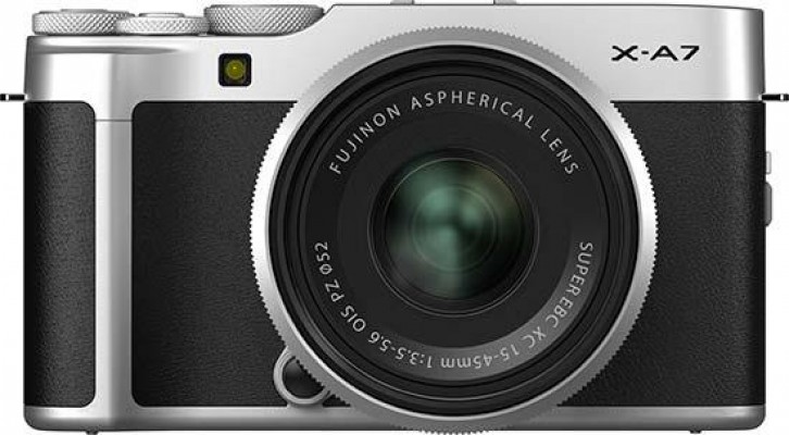 Fujifilm X-A7 Mirrorless