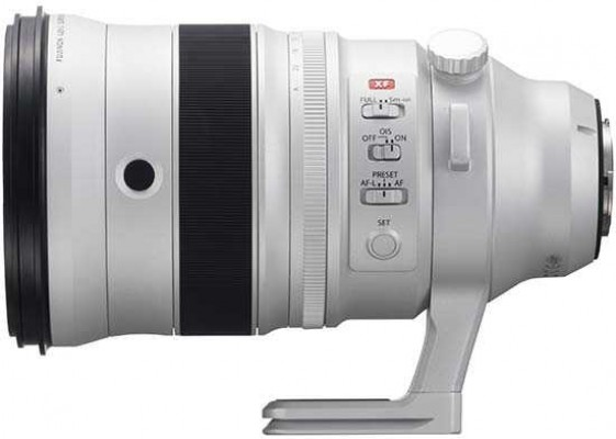Fujifilm XF 200mm F2 R LM OIS WR Review
