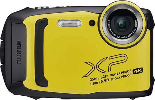 Fujifilm FinePix XP140 Review | Photography Blog