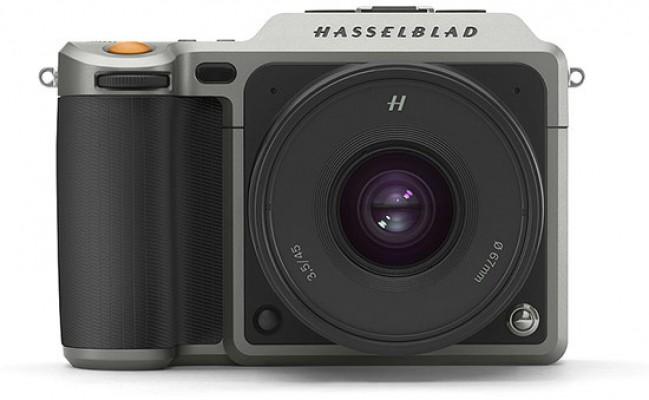 Hasselblad X1D-50c Firmware Update 1.22