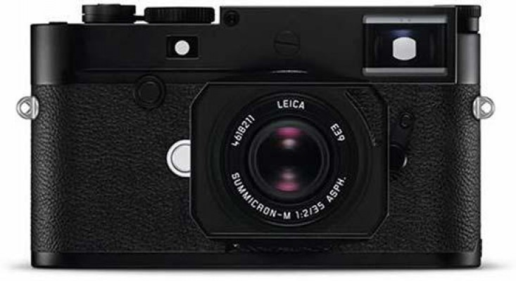 Leica M10-D Review