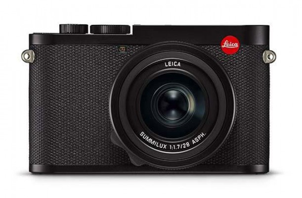 Leica Q2 Full-frame Compact Camera - 47.3 Megapixels, 28mm Lens, 4K Video