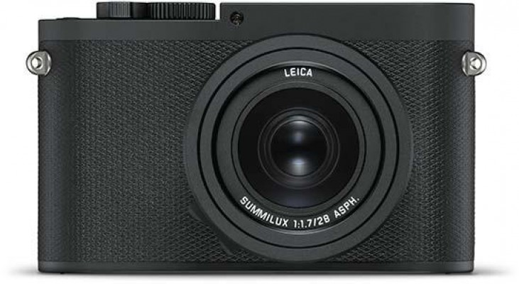Leica Q-P - Stealthier and More Tactile