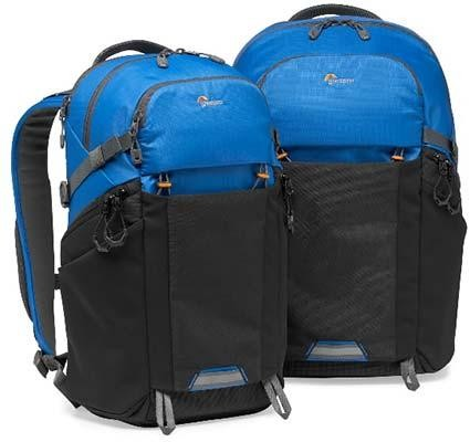 Lowepro Photo Active Backpacks for Mirrorless Cameras