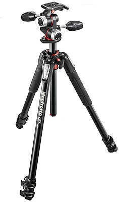 Manfrotto Unveils New 055 Series | Photography Blog
