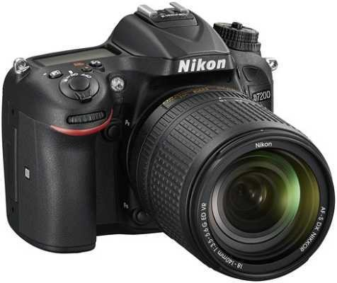 Nikon D7200 and D5500 Officially Discontinued