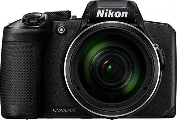 Nikon Coolpix B600 Super-Zoom Compact Camera