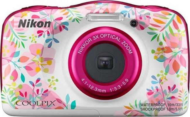 Nikon Coolpix W150 Tough Camera