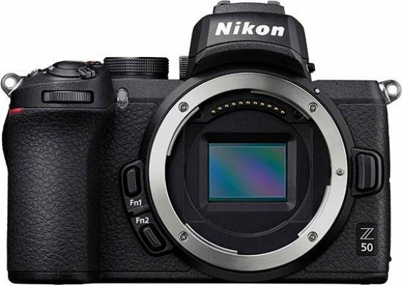 Nikon Z50 APS-C Mirrorless Camera Specs, Pricing and Availability
