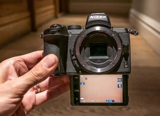 Nikon Z50 Review - First Impressions | Photography Blog