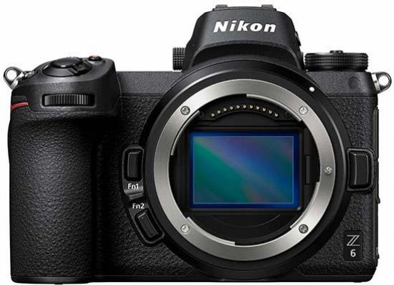 Nikon Z50 APS-C Mirrorless Camera on October 10th?