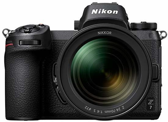 Current Sigma Lenses Will Work on the Nikon Z7 Camera