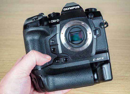 Olympus O-MD E-M1X First Impressions