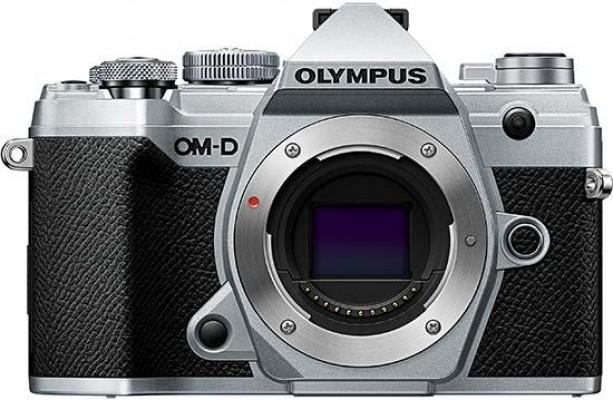 Olympus OM-D E-M5 Mark III Officially Announced | Photography Blog
