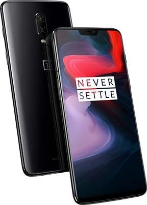 OnePlus 6 Smartphone Features Dual Cameras, Portrait Mode and Slow Motion Video