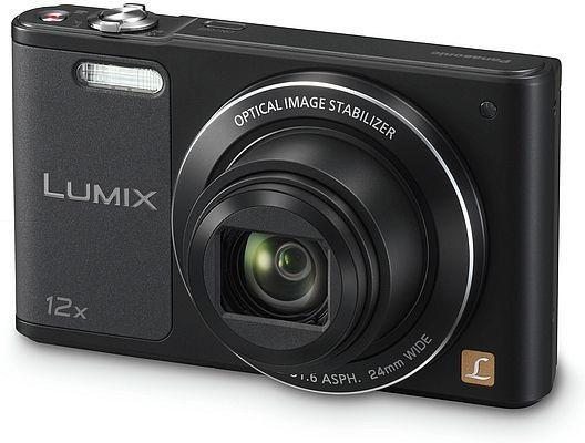 Panasonic Lumix DMC-SZ10 Review | Photography Blog