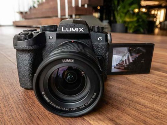 Panasonic Lumix G90 First Impressions