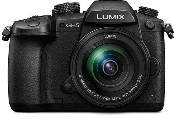 Panasonic Full-frame Mirrorless Camera To Be Announced on September 25th? (Rumour)