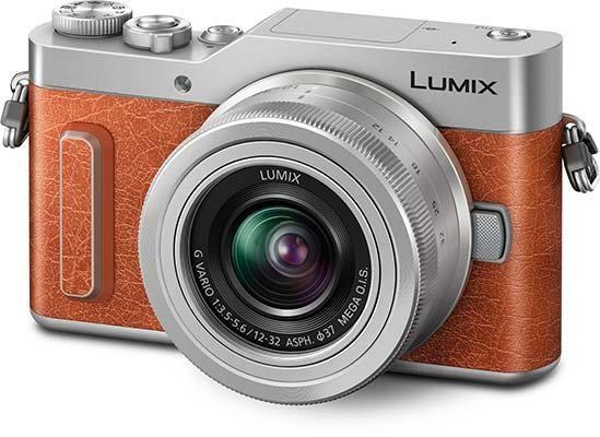 Panasonic Lumix GX880 Review
