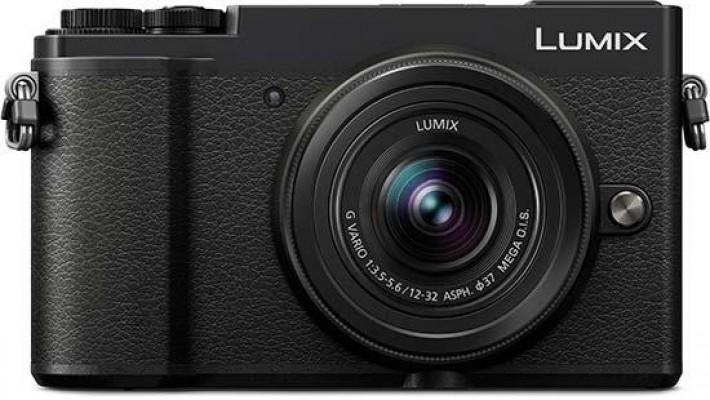 Panasonic Lumix GX9 Compact System Camera