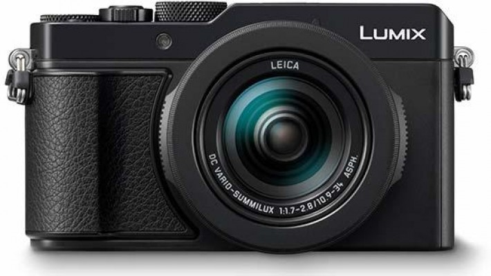 ​Panasonic Lumix LX100 II​ Review