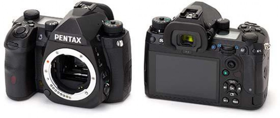 New Pentax APS-C DSLR Camera Slated for 2020 | Photography Blog
