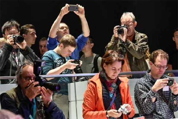 Leica, Nikon and Olympus Will Not Attend Photokina 2020 | Photography Blog