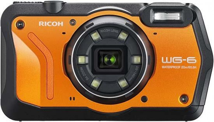 Ricoh WG-6 Review | Photography Blog