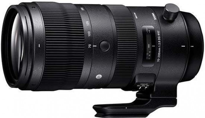 Sigma 70-200mm f/2.8 DG OS HSM Sports Review